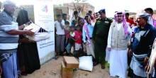 """الإمارات ترسل مساعدات لإغاثة متضرري إعصار """"تشابالا"""" في سقطرى"""