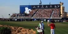 بطولة موانئ دبي العالمية للغولف 2015
