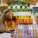 ضبط 30 ألف قطعة تجارية مغشوشة مطابقة لمنتجات عالمية