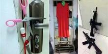 طلاب صينيون يعتمدون وسائل غريبة لحماية غرفهم من السرقة