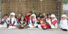 الإحتفالات التراثية باليوم الوطني الـ44