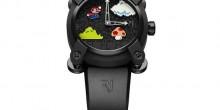 ساعة سوبر ماريو الجديدة تجاوزت 18 ألف دولار!