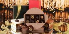 مصنع للشوكولاتة الفاخرة غولدبرغ في دبي بحلول عام 2016