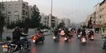 أب يماطل شرطة دبي ليتمكن إبنه من تهريب دراجته