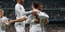 بالصور والفيديو : ريال مدريد أول المتأهلين لدوري الـ 16 في أبطال أوروبا