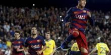 بالفيديو والصور : برشلونة يحقق فوز نظيف علي باتي في الأبطال