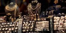 القبض على عصابة سرقت مجوهرات بقيمة 15 مليون درهم