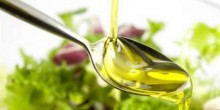دراسة بريطانية تحذر من الطهي بالزيوت النباتية