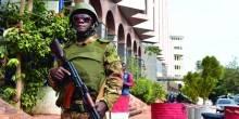 الإمارات تدين و بشدة الهجوم الإرهابي في مالي