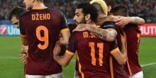 بالصور والفيديو : روما يحافظ علي أماله في التأهل بفوز علي بايرن ليفركوزن