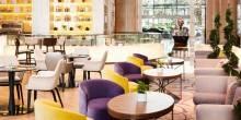 قائمة أفضل مقاهي دبي