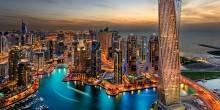 10 حقائق وأرقام عن دبي