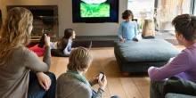 5% فقط من العائلات تقضي وقتًا ممتعًا في الهواء الطلق مع الأطفال