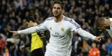 إيسكو ملك الإبداع في ريال مدريد