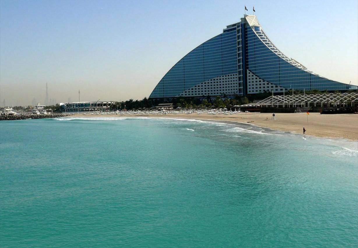 Jumeirah_Beach