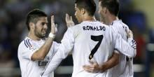 ريال مدريد الفريق الأكثر ابداعا في الليجا