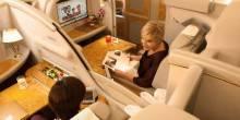 طيران الإمارات يعتمد النظام ترفيهي الأول من نوعه عالميًا