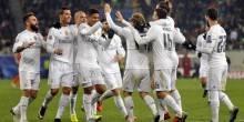 ريال مدريد يبحث عن عودة الانتصارات أمام إيبار
