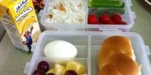 الإفطار الصحي يحسن النتائج التعليمية للأطفال