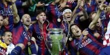 برشلونة .. الأموال أحيانا تصنع الأبطال