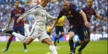 تاريخ الكلاسيكو الحديث في صالح ريال مدريد!