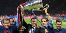 لماذا قد يبقى إنريكي مدربا لبرشلونة الموسم المقبل