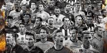 ريال مدريد يسيطر على مرشحي تشكيلة العالم المثالية وبرشلونة الثالث!