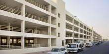 مواقف متعددة الطوابق للسيارات قريبًا في أبوظبي