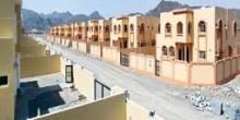 دائرة الأشغال بالشارقة تشيد مجمع سكني جديد في كلباء