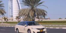 زيادة بنسبة 5% لرسوم سيارات الأجرة في دبي