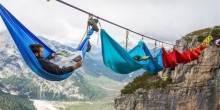 تخليد ذكرى وفاة الجنود على ارتفاع 164 قدمًا في إيطاليا