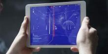 تطبيق جديد يرصد موجات الأجهزة الذكية