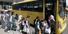 أبو ظبي تطلق حملات مرورية توعوية من أجل سلامة طلبة المدارس