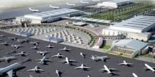 انطلاق دورة 2015 لمعرض دبي للطيران