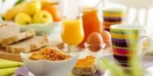 بالفيديو: تنوع وجبات الإفطار حول العالم