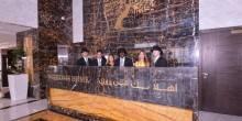 فندق جنة برج السراب الأول عالميًا في سرعة الأنترنت
