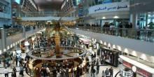 مطار دبي الأفضل في العالم لركاب الترانزيت لعام 2015