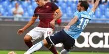 بالفيديو : روما يضرب لاتسيو بثنائية في الديربي ويرتقي لوصافة الكالشيو