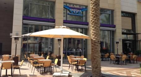 مطعم برجر فيوال – اعمار بلفد