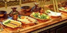 قائمة أفضل 10 مطاعم شامية ولبنانية في دبي
