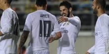 هل يفرط ريال مدريد في إيسكو؟