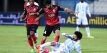 التعادل السلبي نتيجة مباراة الأهلي امام بني ياس