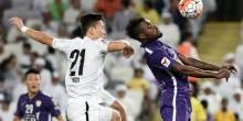 بالفيديو: الأهلي يخسر لاول مرة هذا الموسم امام العين