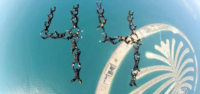 بطولة-العالم-للرياضات-الجوية-تحتفل-باليوم-الوطني-في-سماء-دبي