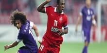 المربع الذهبي يشتعل في الدوري الإماراتي وصراع الهدافين يشتد