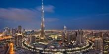 دبي في المرتبة الرابعة عالميًا ضمن قائمة المدن الأكثر زيارة خلال 2015