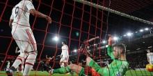 دافيد دي خيا قلق من اهتمام ريال مدريد بضم تيبو كورتوا