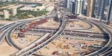 توجيهات هيئة طرق دبي لاجتناب الازدحام في ضل الاحتفال باليوم الوطني