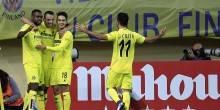 بالصور والفيديو: ريال مدريد يفشل في إستغلال تعثر برشلونة ويخسر أمام فياريال