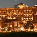 قصر الإمارات يفوز بلقب أفخم منتجع ساحلي بالعالم